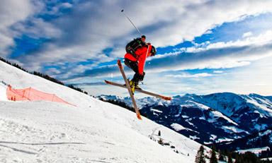 Отдых на горнолыжных курортах