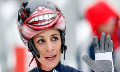 Подобрать горнолыжный шлем