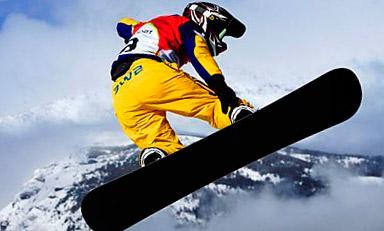 Какие бывают виды сноубордов