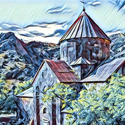 Горнолыжные курорты Армении